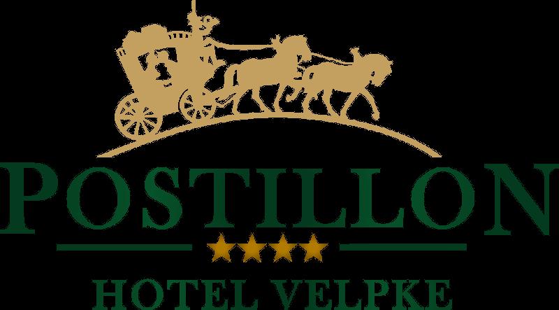 Logo Konzept Vorschlag für Postilion Velpke