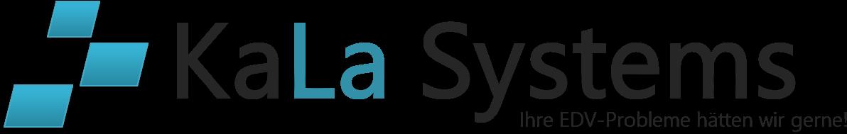 Realisierung Logo KaLa-Systems