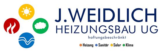 Logo-Design für Heizungsbauer