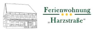 Logo & Webdesign Ferienwohnung Harzstrasse in wolfenbüttel